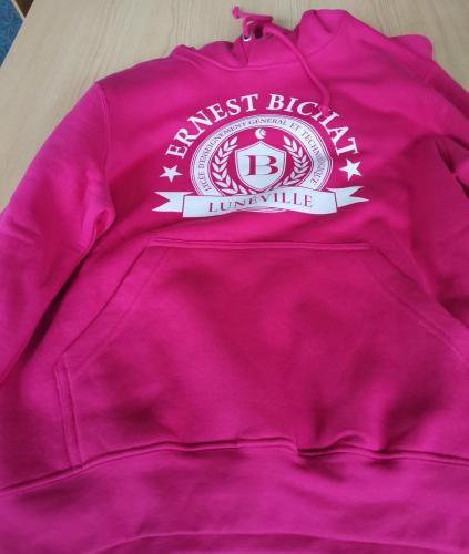 Sweat Fuschia